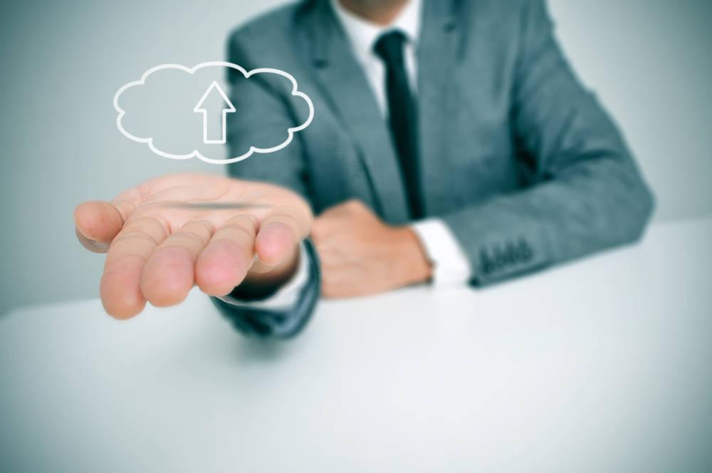 Pasarse a la nube para conseguir mayor productividad