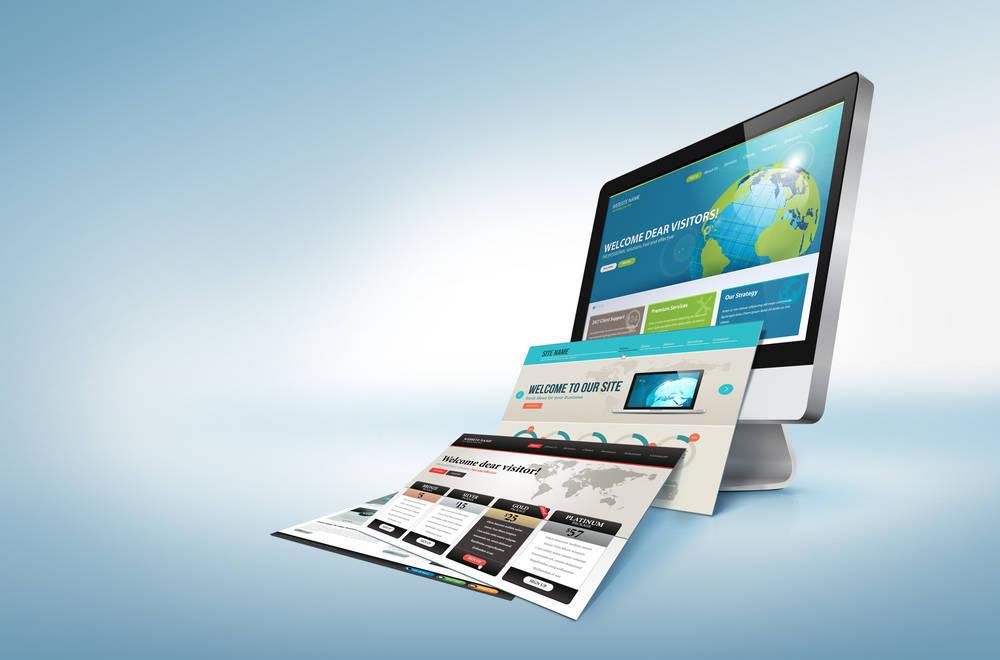 Las páginas web ya no son solo un lugar de información para el consumidor