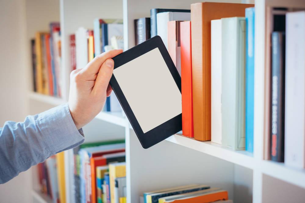 Libros para comprender las nuevas tecnologías