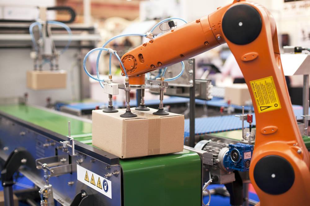 La tecnología industrial es uno de los campos con más futuro empresarial