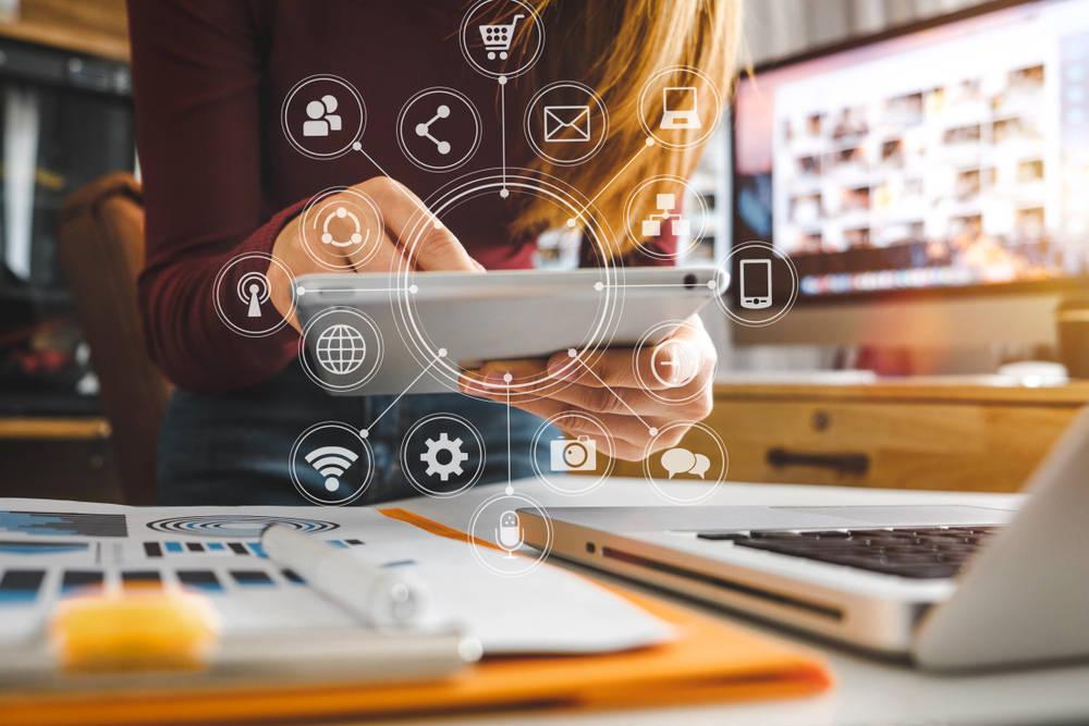 El éxito imparable del comercio online
