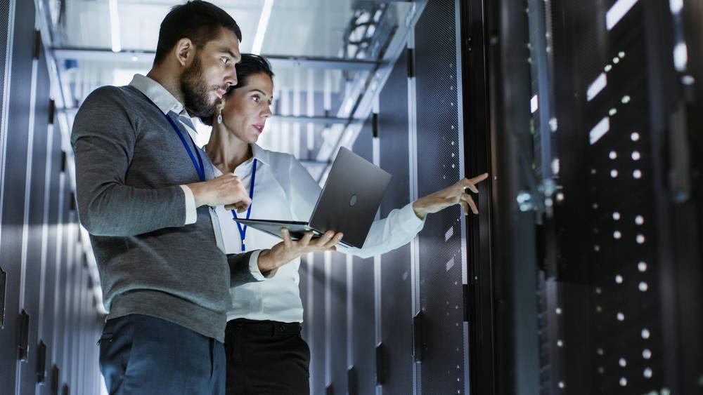 La logística y la informática, una relación indisoluble