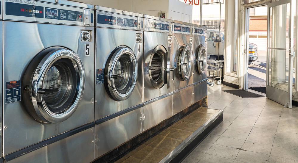 La tecnología de las lavanderías automáticas en expansión