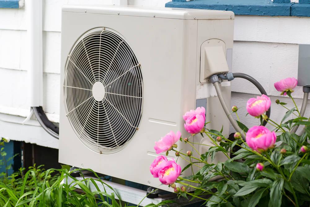 Cómo podemos ahorrar dinero con la bomba de calor