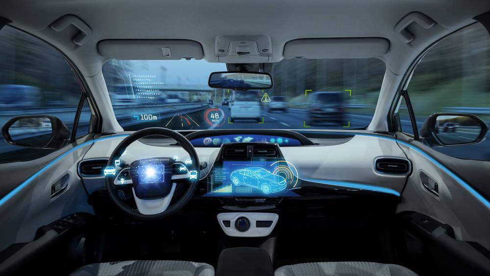 La tecnología, vital en la fabricación de vehículos