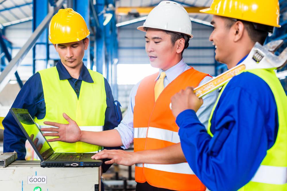 La formación, la clave para el progreso de un mundo industrialmente tecnológico