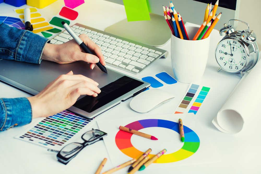 Los elementos del diseño. Manual de estilo para diseñadores gráficos de Timothy Samara
