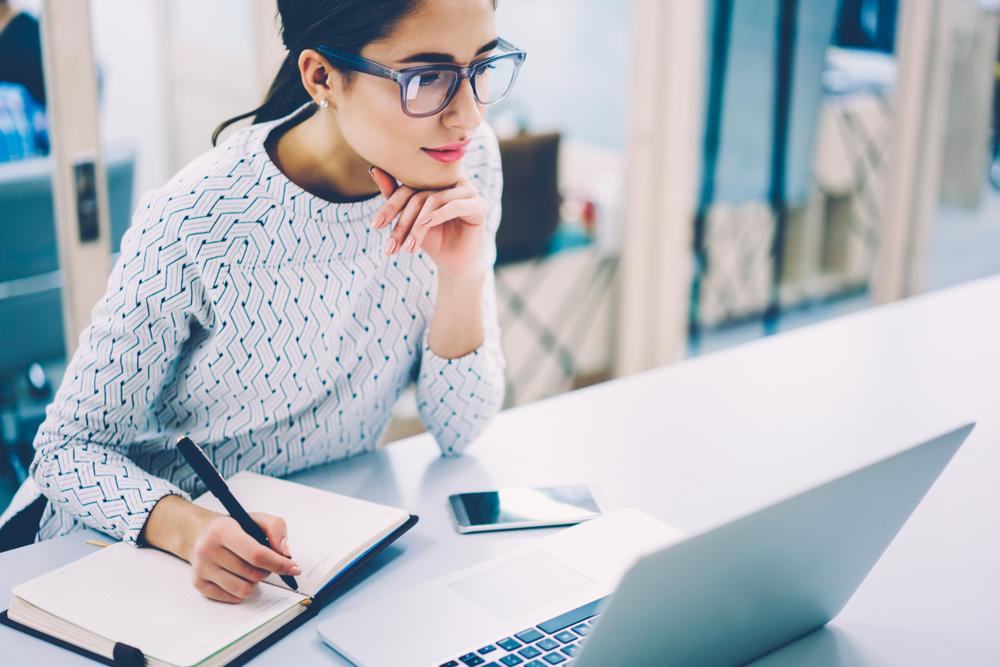 Las ventajas actuales de la formación online