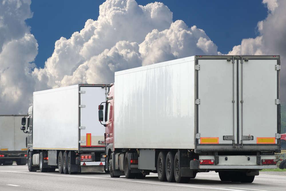 El transporte de mercancías crece gracias al comercio electrónico y las nuevas tecnologías