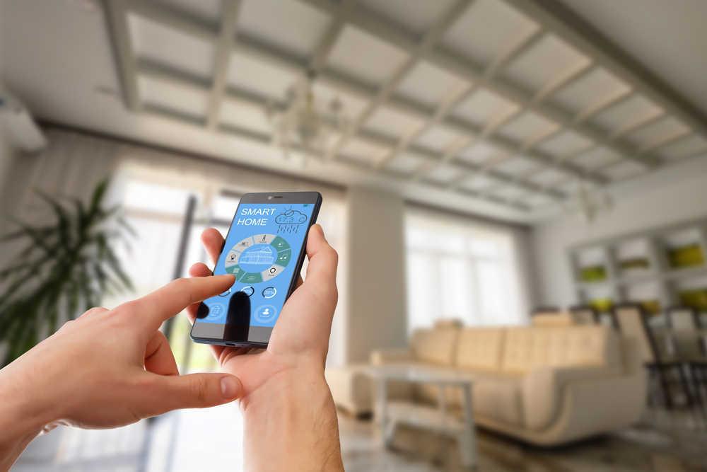 Domótica: una tecnología al alza en domicilios y empresas