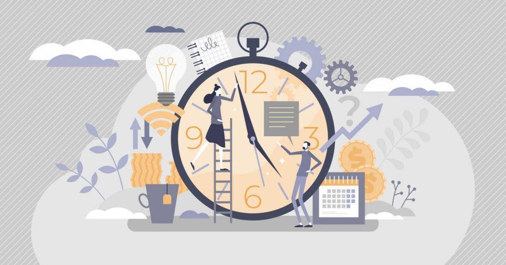 ¿Por qué utilizar aplicaciones para el control de horas de trabajo?